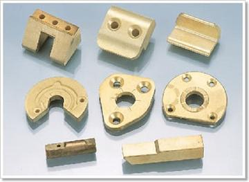 Brass Parts, Other Machine Tool Accessories, Mechanical Parts.