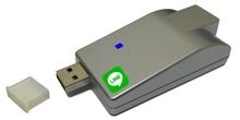 LineATA - LINE/Skype Dual mode gateway