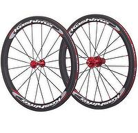 451 CARBON WHEELSET