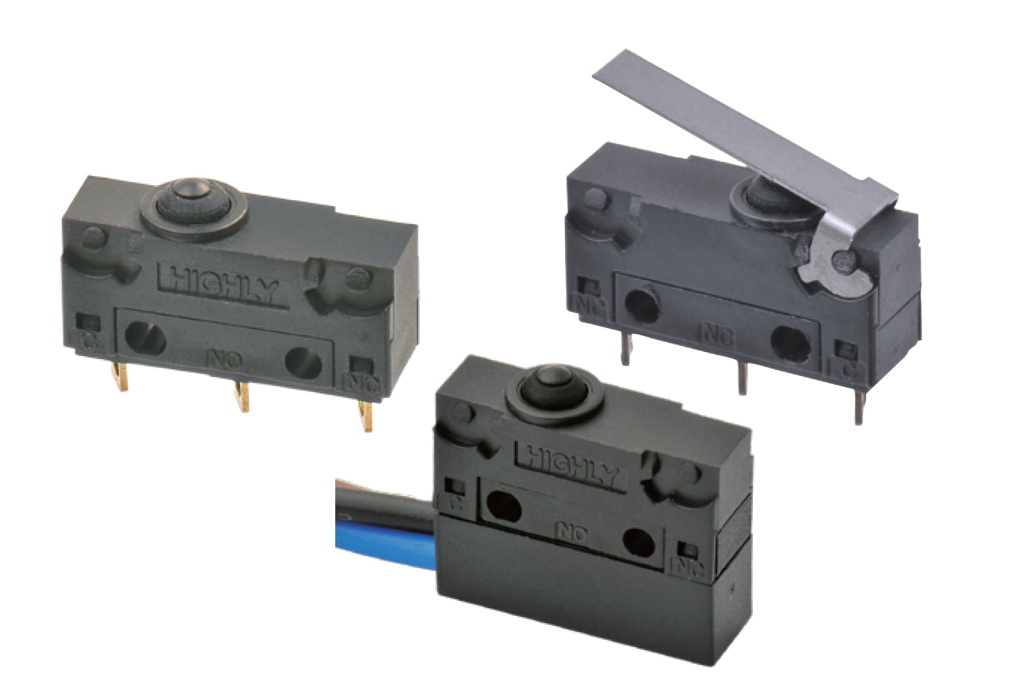 Sr Series Micro Switch Ip 67 Switches Highly Electric Co Microswitch