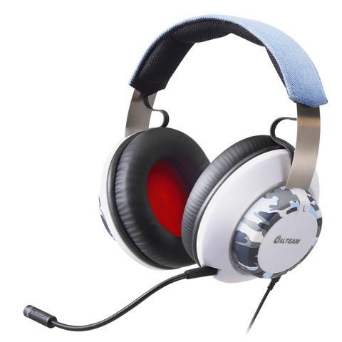 Kamuflaj Mikrofonlu Oyun Kulaklığı