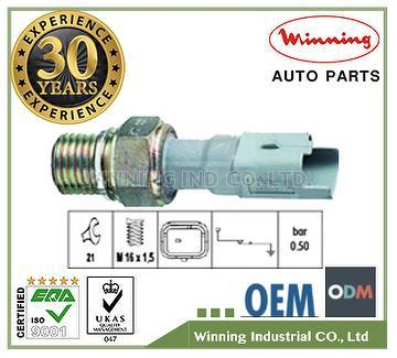 Oil Pressure Sensor Oil Pressure Switch Renault WN-08-002