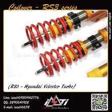 For Hyundai series coilover/ suspension kits|IASATI RS3 shock absorbers