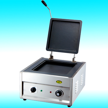HY-737 Electric Dumplings Griller