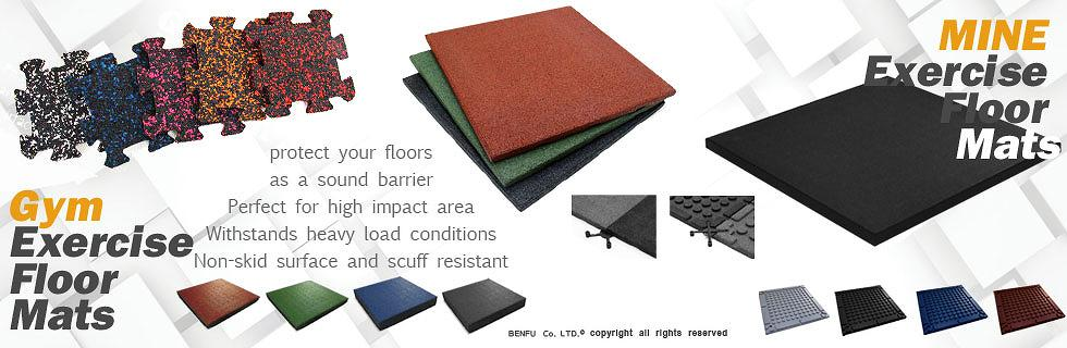 SAFETY MAT CO., LTD.