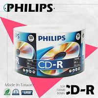 Blank cd discs for Philips Brand