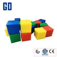 Cubes box 2cm 100pcs 8g