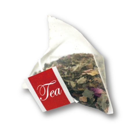 Workplace Positivity series – Rose Oolong tea