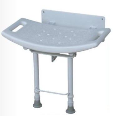 Foldable Shower Chair with leg