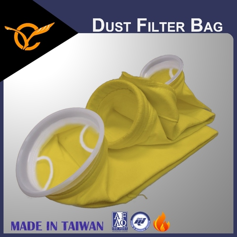 Filter Bag, Acrylic Filter Bags for Chemical Industry