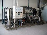 RO WATER SYSTEM, purifier, UPW, filtration system
