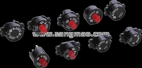 M-9005 Series Motor Circuit Protectors Taiwan Supplier