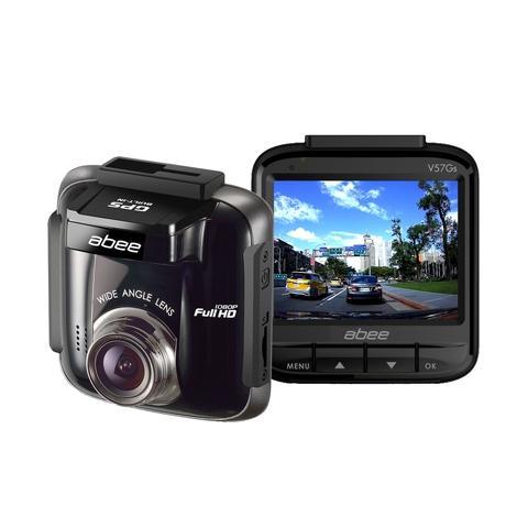 abee V57Gs Sony Starvis Dash Cam Recorder