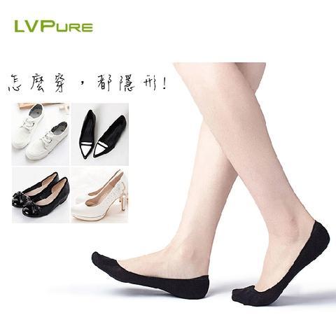 MIT Cotton non-slip flat socks 02