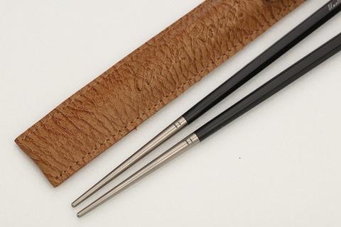 Crafted Chopsticks Set