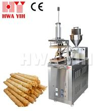 HY-117 Automatic Egg Roll Biscuit Making Machine