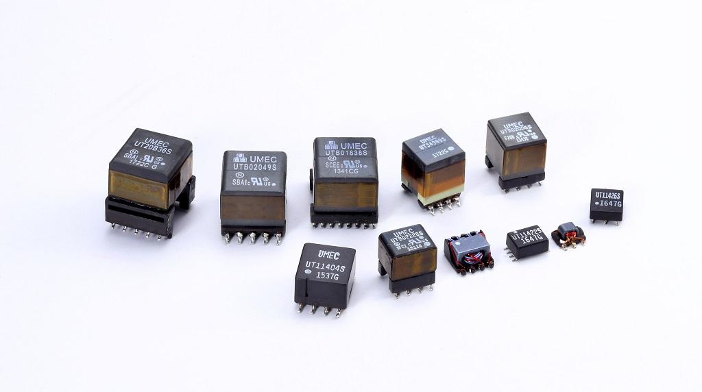 XDSL Interface Transforers (G. Fast, ADSL(2+), HDSL, VDSL(2), MDSL...)