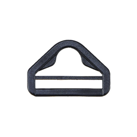 Plastic Adjust Buckle D-Ring