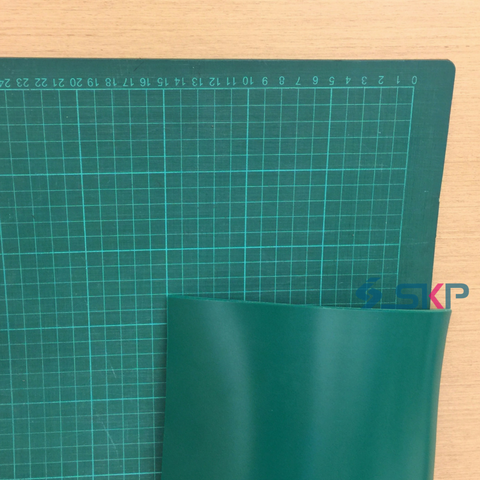 Taiwan Flexible Plastic Sheet Material For Clear Desk
