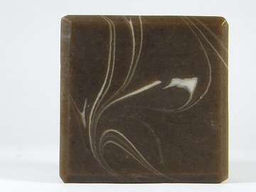 Five Elements - Wood / Pure Essential Oil Handmade Soap