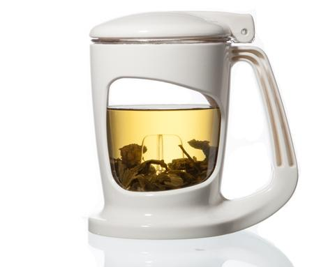 One-Touch tea steeper pot 500ml