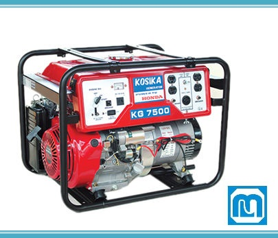 High Quality 7.5kva Generator With Honda Engine