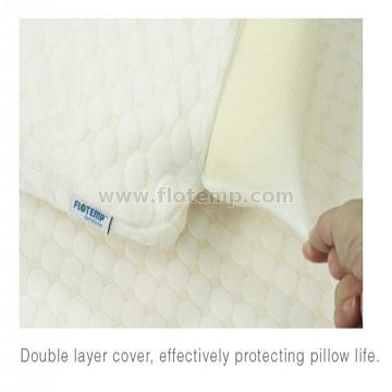 Pillow-Temperature Sensitive Foam Flotemp Neck Pillow 61L
