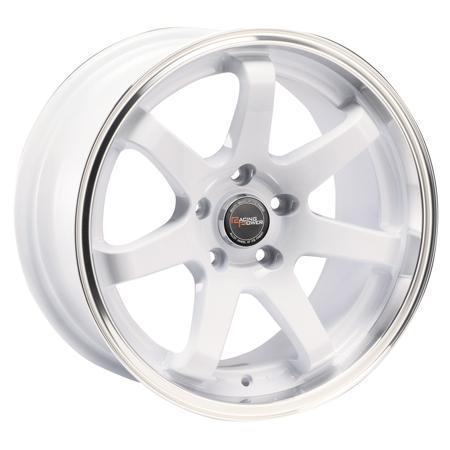 Taiwan High Quality Aluminum Alloy Car Wheel Rims T992-MLWT
