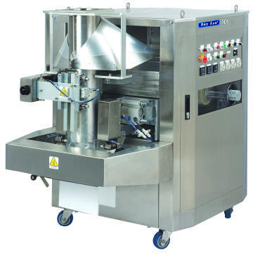 Vertical Type Automatic Form-Fill Seal Packaging Machine