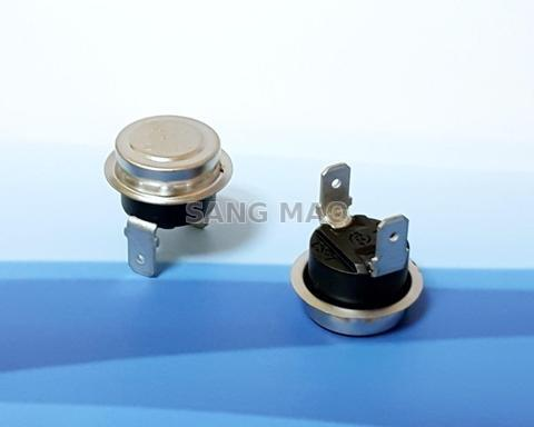 WAKO CS-7SA 90℃ N.C. Bimetallic Thermostat