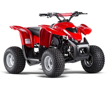 ATV-50/100 (All Terrain Vehicle) ATV Quad Racing