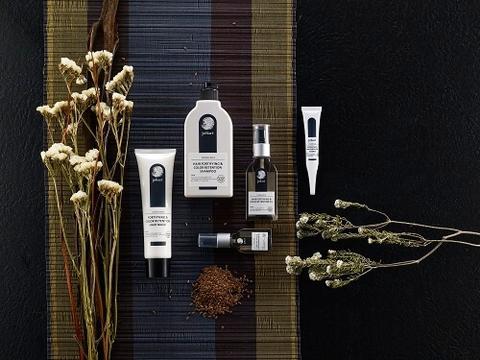 Linoleic Acid Hair Fortifying & Color Retention Shampoo