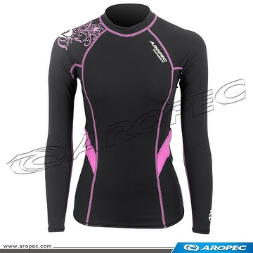 Compression Long Sleeve Top II For Lady, Compression Product