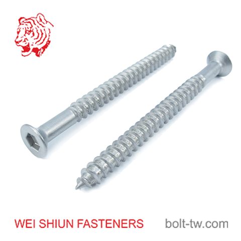 gypsum screw-stainless steel self tapping screw-#12 screw