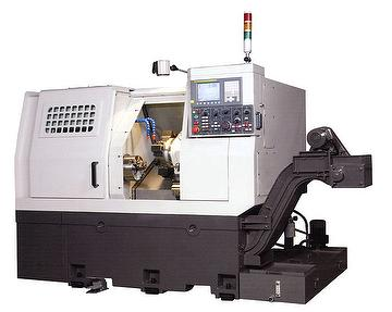 Metal Working Machinery ,Slant Bed CNC Lathe