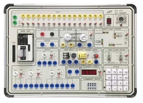 Used Mitsubishi Plc Handheld Programmer F1-20P-E Tested qz