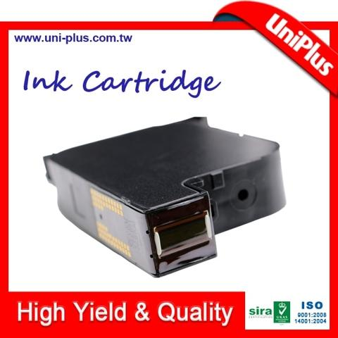 Tinta de pigmento HP 45 51645a para impressão industrial, cartão