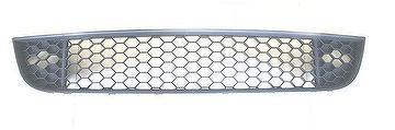 Bumper Grille Octavia II facelift'10-'11