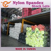 Nylon/Spandex Wicking Sports Wear Fabric Stock Lots