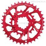 9-12 speed  sram chainring
