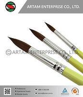 Watercolor Brush-Round