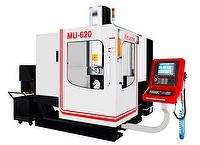 5 Axis Machining Center (MU-620)