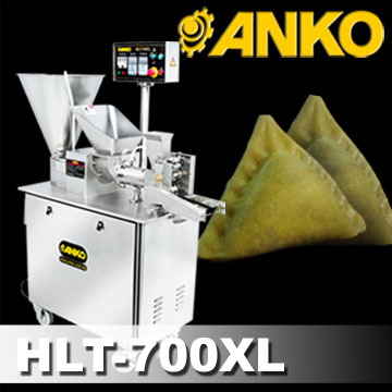 Commercial Pizza Samosa Maker Machine (High Quality, Good Design)