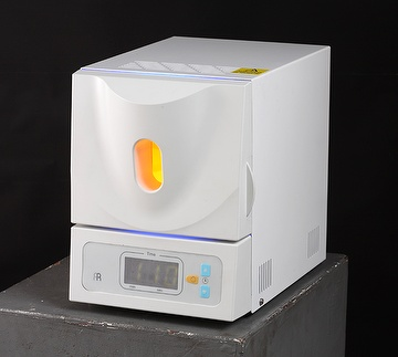 Dental Lab LED Light Cure Box