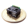 Ultra-mini Scan Engine Smaller than Coin
