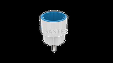 SANTEX Dimmer Plug Switch 300 W, Auto Report