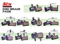 SCS Bicycle Disk Brake ..