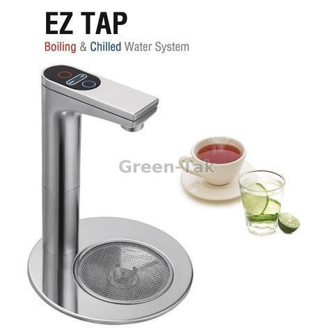Green-Tak EZ Tap boiling chilled E-touch water tap
