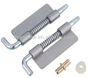 Bon HL 205 SS SUS304 Industrial Cabinet Spring Loaded Removable Pin Hinges,hardware  Hinge,