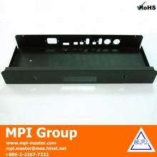 OEM Stamping Metal Enclosure for High Quality Audio System